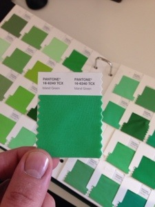 Web4Design Pantone UK